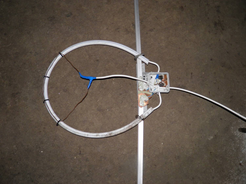 Магнитная антенна своими руками: особенности, свойства, виды 18